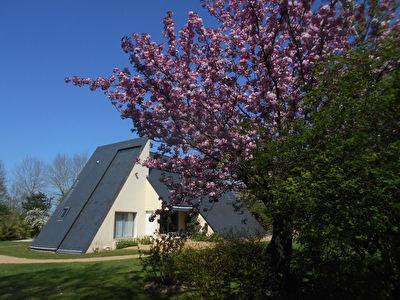 Maison d'ARCHITECTE Laval 6 pièce(s) 175 m2