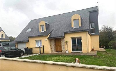 Maison Meucon 6 pièce(s) 152.58 m2
