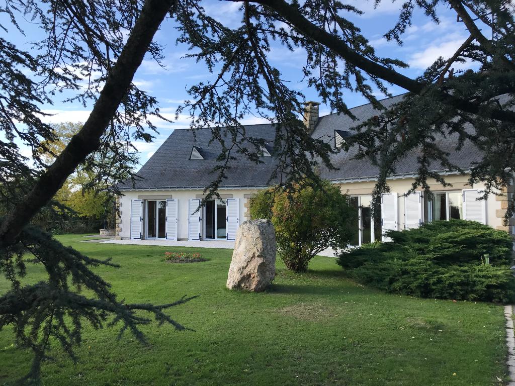 Maison Saint Martin Du Limet 8 pièce(s) de 250m²