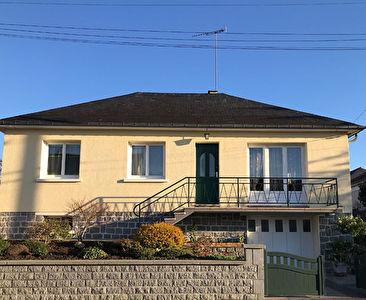 Pavillon L'Huisserie 78 m² 3ch Proche des Commerces