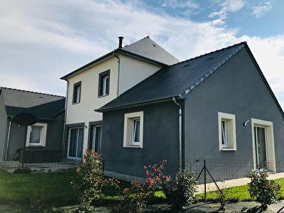 Maison Parne Sur Roc 7 pièce(s) 140 m2