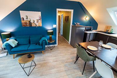 Appartement Carnac 3 pièce(s) 59 m2