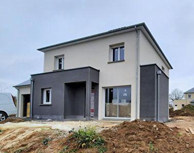 Maison Laval 6 pièce(s) 150 m2