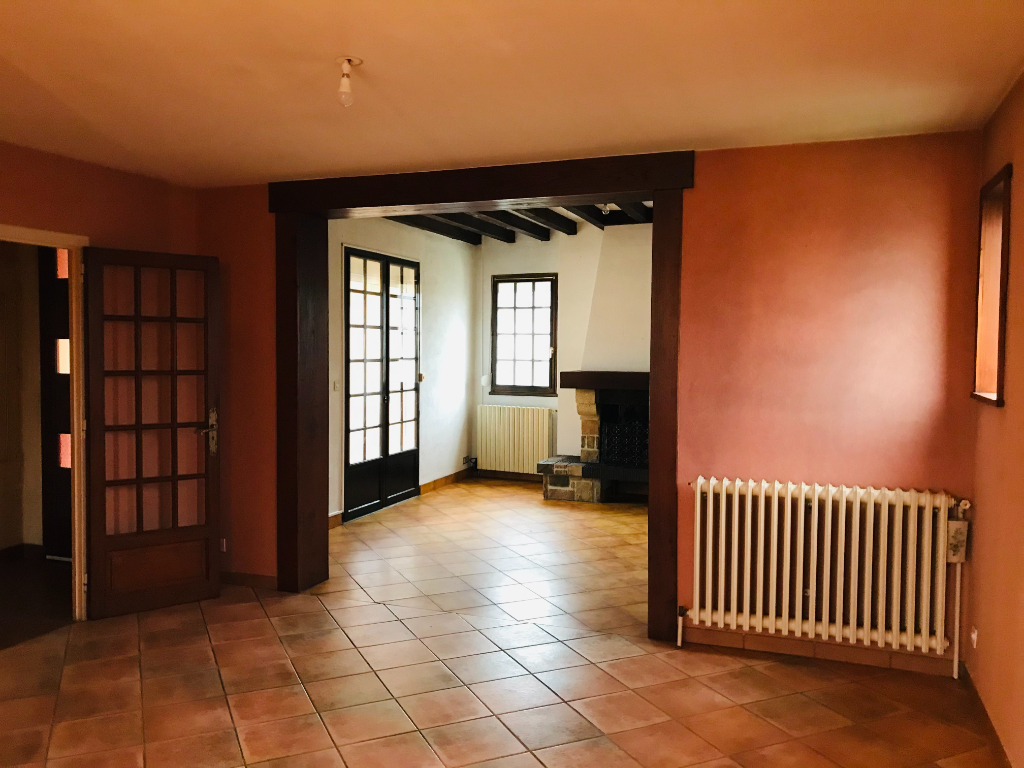 Maison Laval  quartier Centre de Thévalles 5 pièce(s) 88 m2