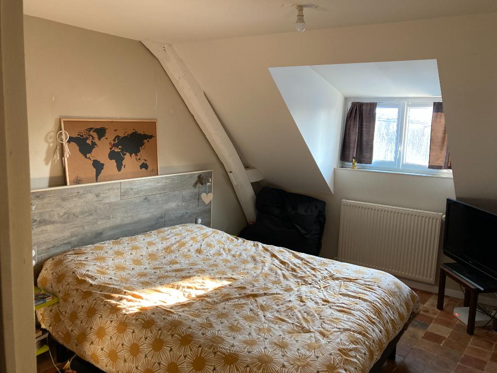 Maison Bierné Les Villages 4 pièce(s) 3 chambres, charme et calme