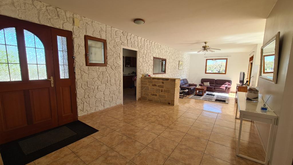 Maison plain pieds VANNES EST 180M²