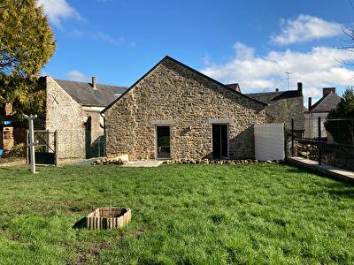 Maison La Baconniere 4 pièce(s) 105 m2