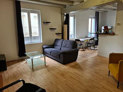 Appartement Laval Centre 3 pièce(s) 70 m2
