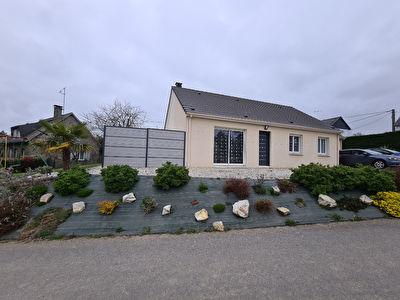 Maison MAYENNE 4 pièce(s) 90 m2