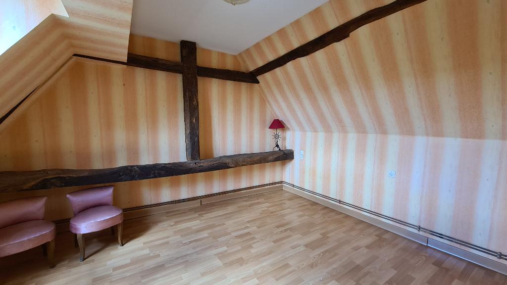 Maison Changé  5 pièce(s) 119 m2 et 1302 m² de Terrain