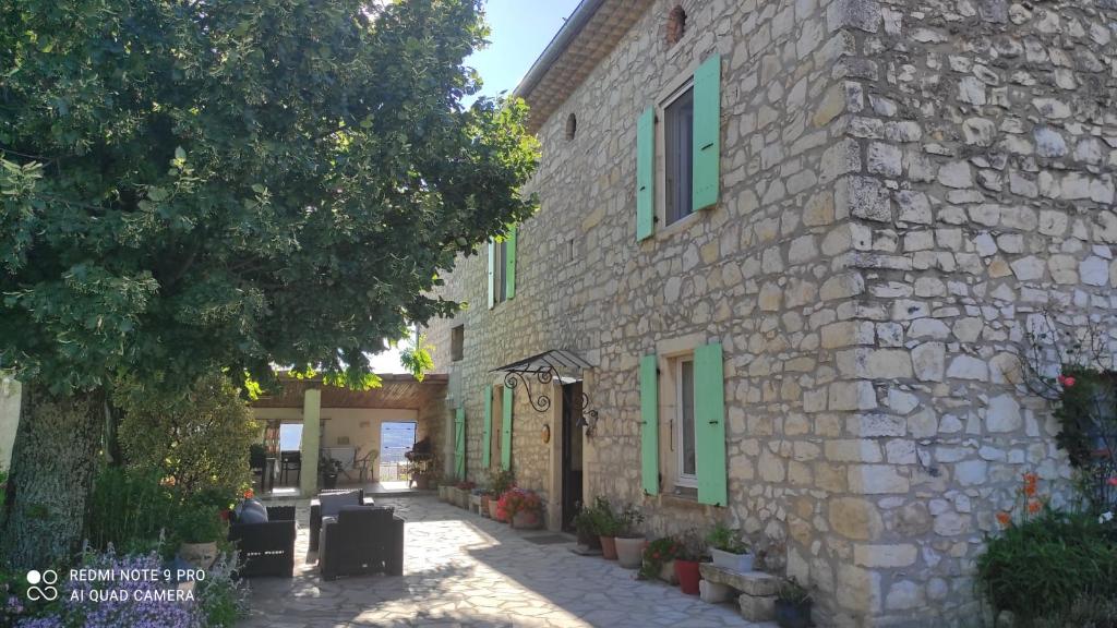 Maison Savasse