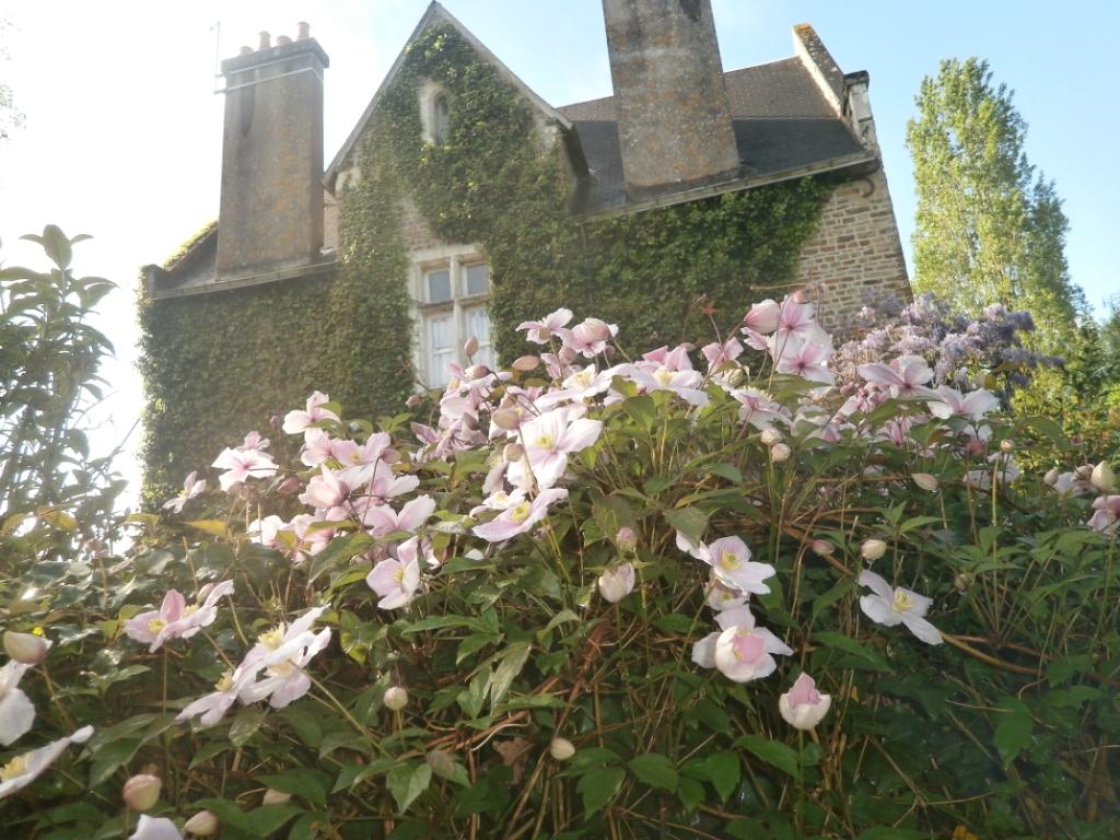 Maison Manoir 1830 - 168 M2 - 3 chambres et dépendances -