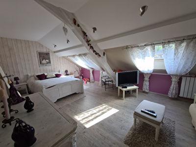 Maison Craon 125 m2