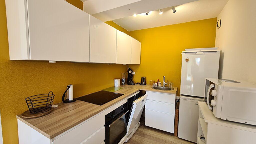 Appartement T3 SUR VANNES