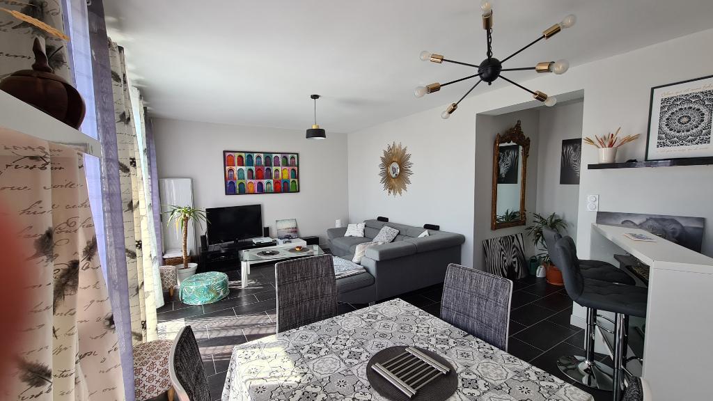 Appartement Laval 3 pièce(s) 88.5 m2