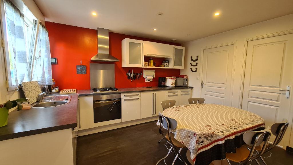 Maison Craon 7 pièce(s) 128 m2