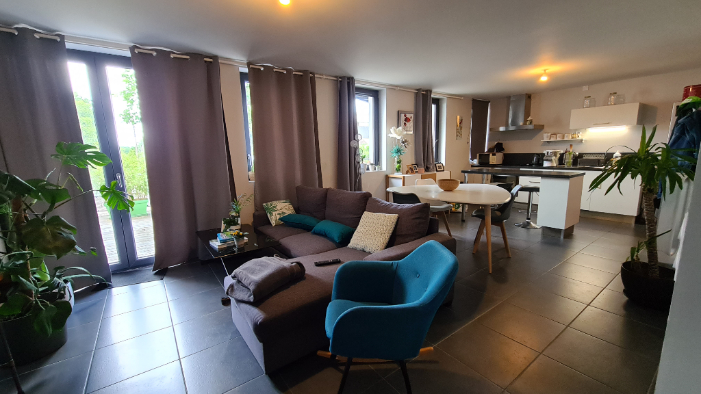 Appartement Laval 4 pièce(s) 80 m2