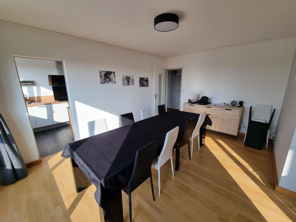 Appartement Laval 4 pièce(s) 75.7 m2