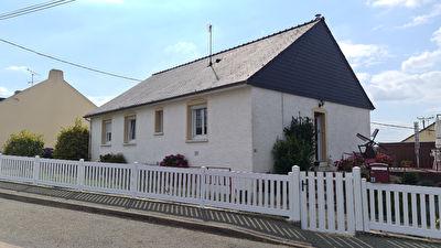 Maison Courcite 5 pièce(s) 95.85 m2