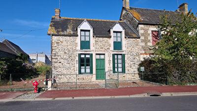 Maison Saint Julien Du Terroux 2 pièce(s) 46.82 m2