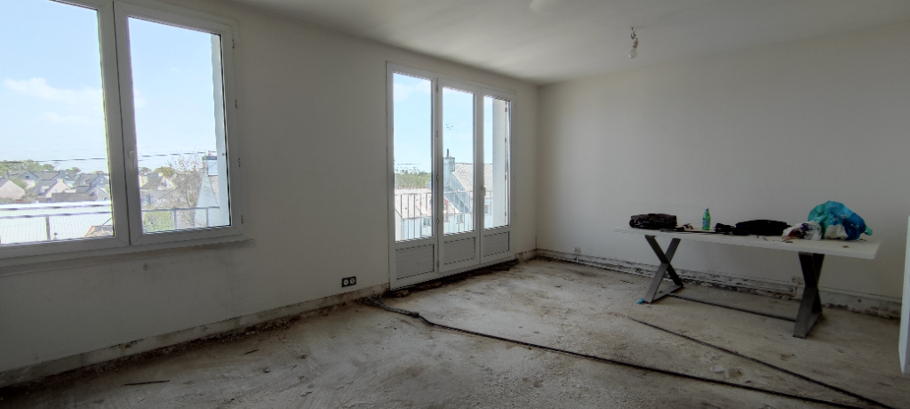 Appartement 4 pièce(s) 88M2