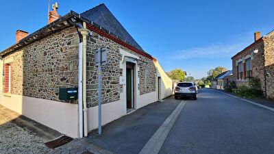 Maison de bourg à Origné