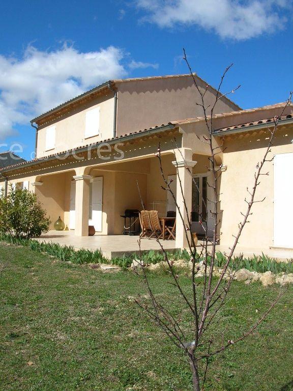 Villa Castellet 8 room (s) 234m²
