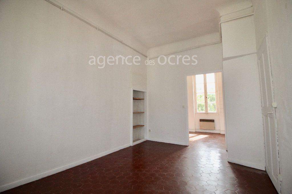 Appartement 3 pièces 48m² - Proche centre ville Apt