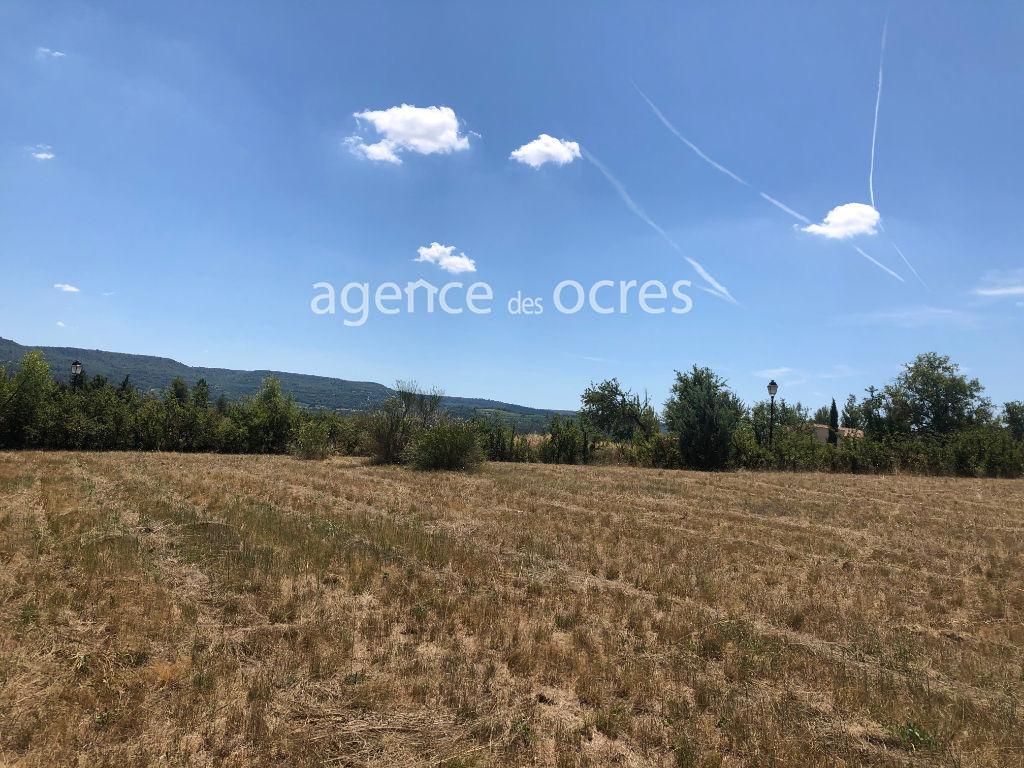 Terrain Gargas 1600 m2