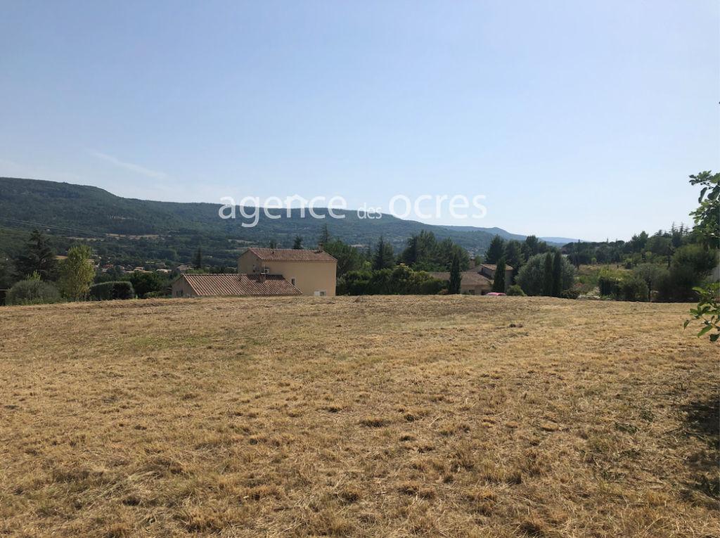 Land Apt 1156m² facing south