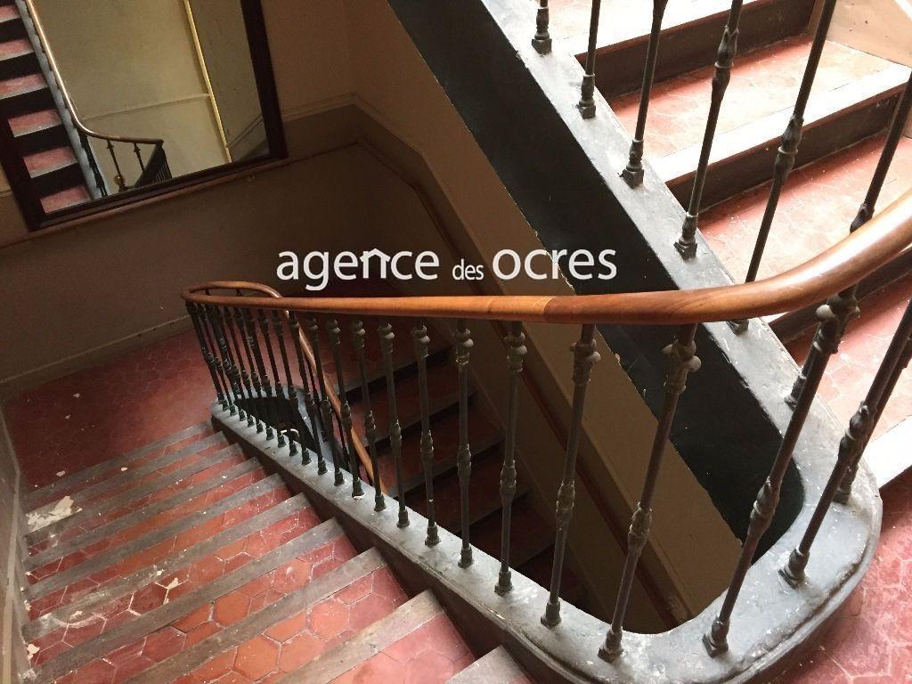 House Apt 12 room (s) 400m²