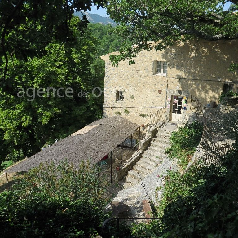 House Saignon 14 room (s) 313m²