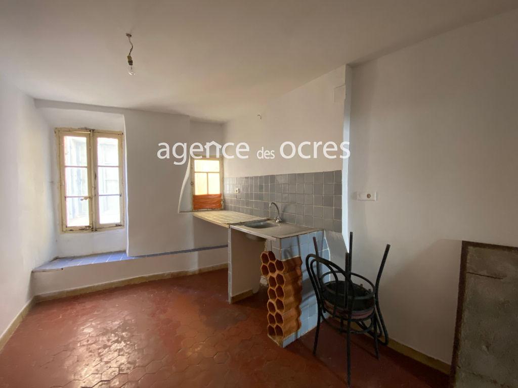 Appartement traversant - Apt 1 pièce 44m²