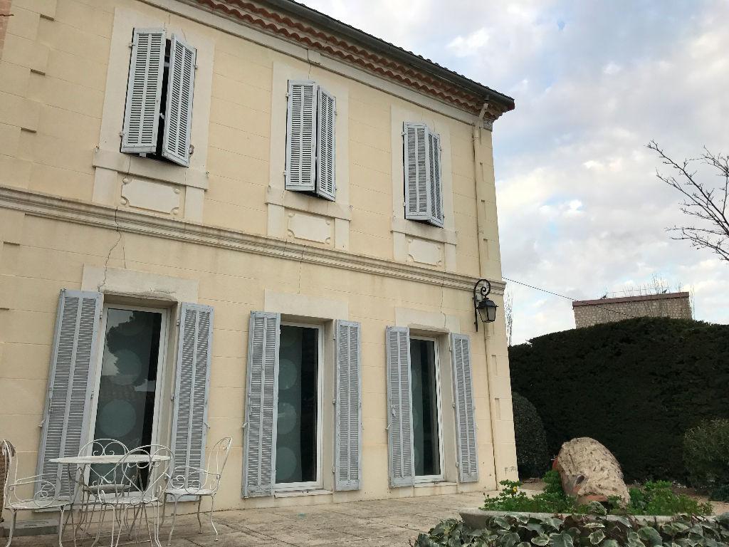 House / Villa Marseille