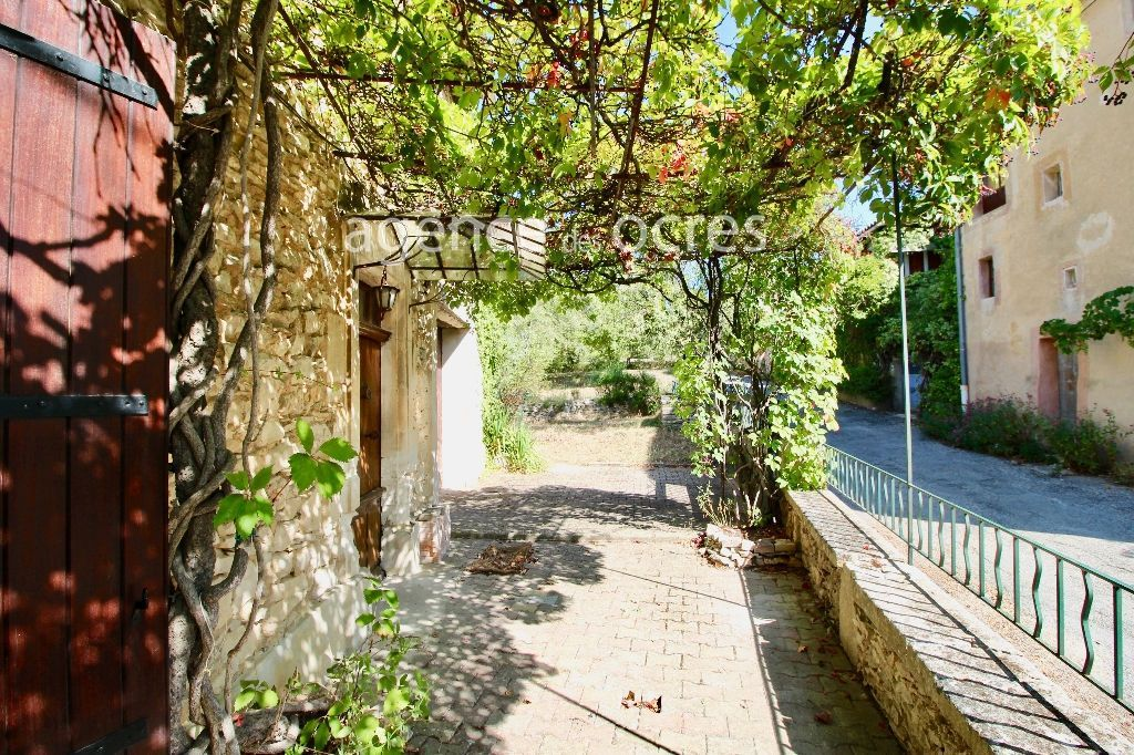 Village house Saint Saturnin Les Apt 5 room (s) 150m²