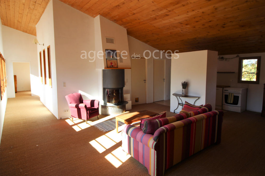 Large bright house from 2008 with two gites and heated pool