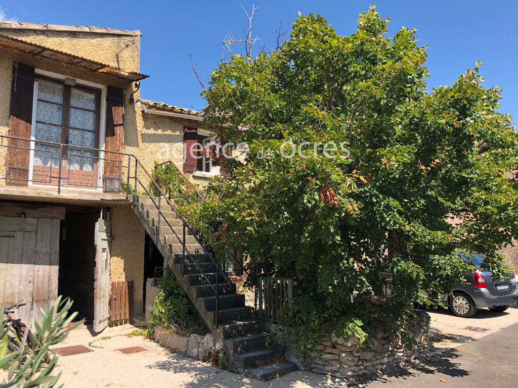 Maison de hameau Saint-Saturnin-les-Apt