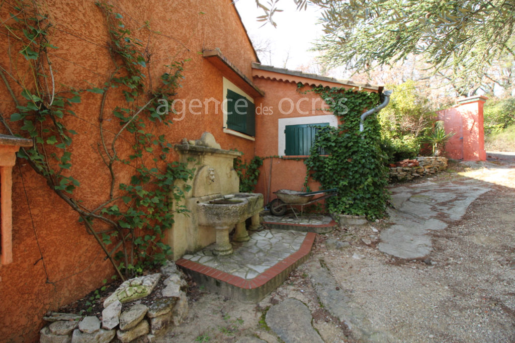 House 118m² in the countryside with land of 3415m²