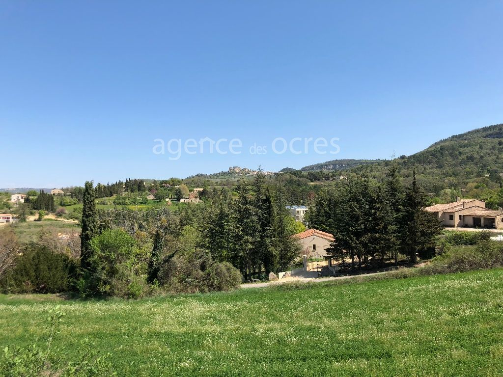 Building land 1420m² Apt