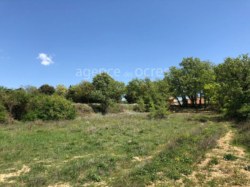 Terrain à bâtir de 1529m² avec vue - APT