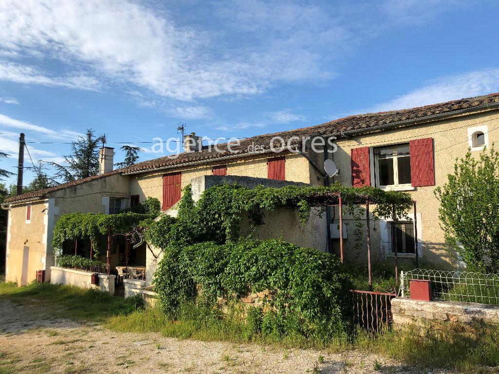 Mas Roussillon au coeur des vignes - 450 m2