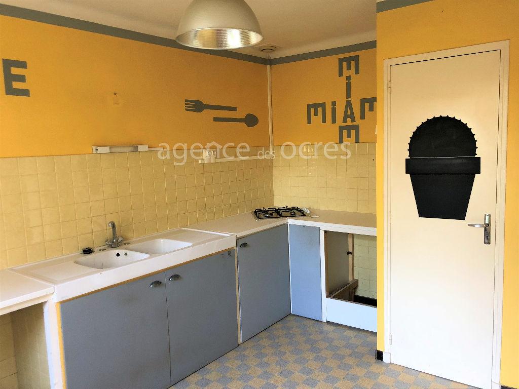 House PLAIN PIED - Apt - Plot 800m²