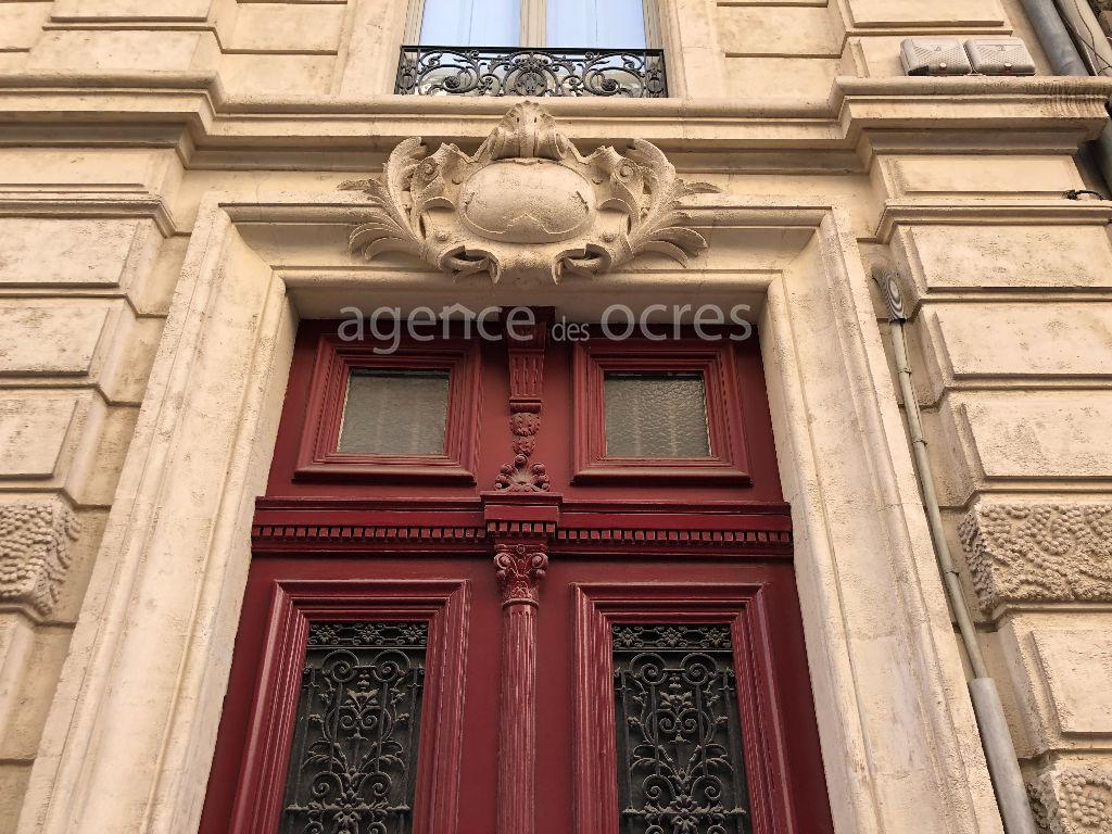 Appartement 3 chambres, 83,81m2 avec parking. Montpellier Centre