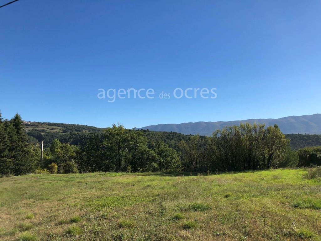 Terrain en campagne avec vue 2130 m2