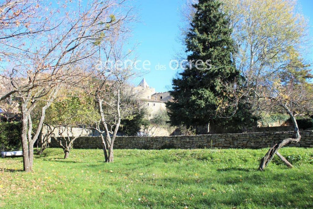 Propriété en Luberon