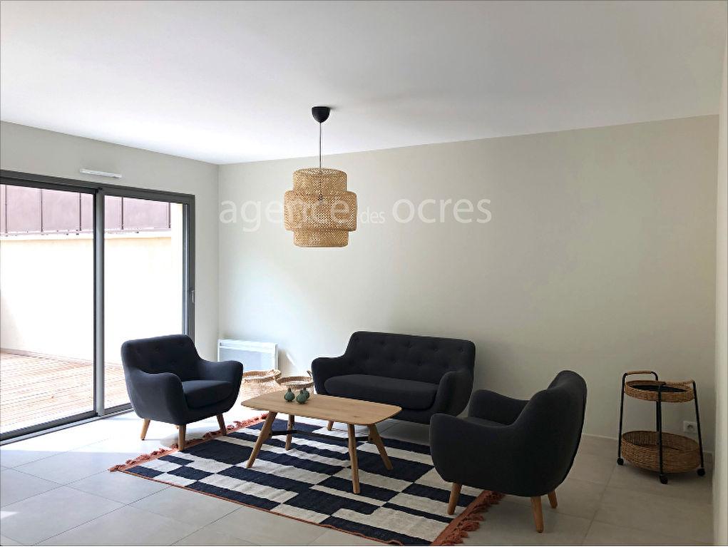 Maison Bonnieux 4 pièce(s) 104 m2