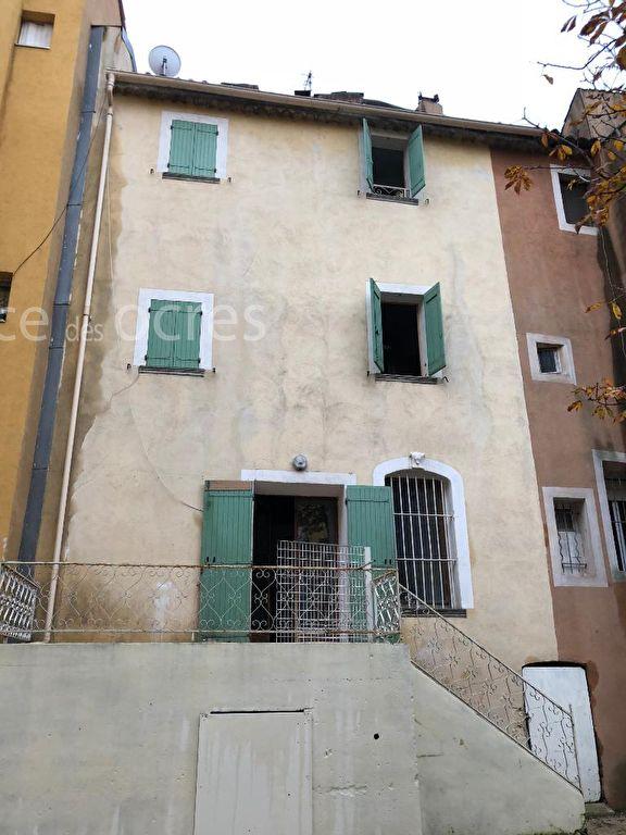 House Apt 6 room (s) 110 m2