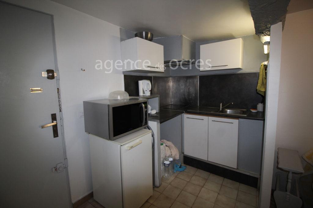 Appartement 2 pièces à Apt