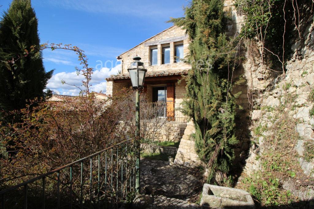 House Caseneuve 71 m2