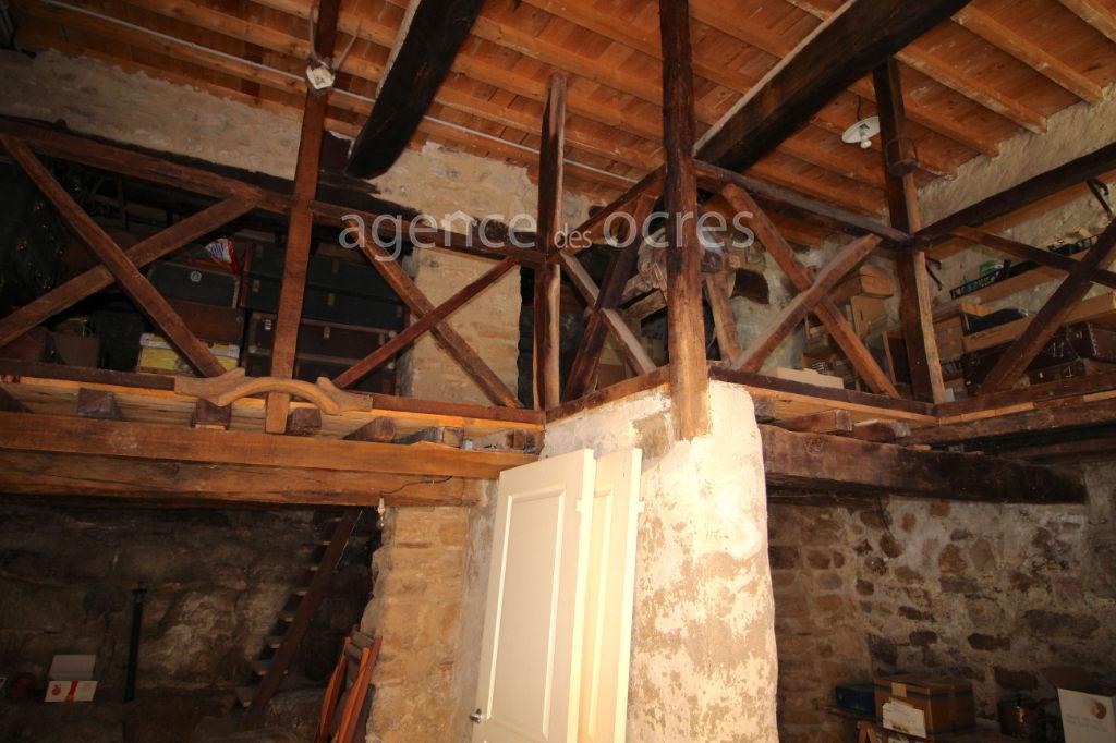 Maison Caseneuve 71 m2
